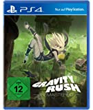 Gravity Rush Remastered - [PlayStation 4]