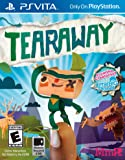 Tearaway  - PS Vita [Digital