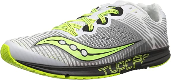 2. Saucony Type A8 Sneaker
