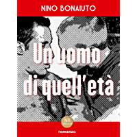 Un uomo di quell'età: La naturale inclinazione per gli uomini maturi (Italian Edition) book cover