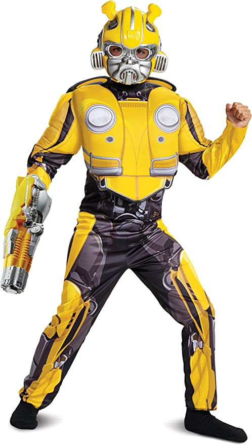 Bumblebee Movie Plasma Blaster Accessory