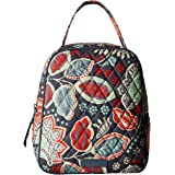 Vera Bradley Women's Lunch Bunch Nomadic Floral Lunch Bag