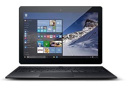 "Odys X610130 - Portátil Detachable de 10"" (Intel Atom Quad-Core de 1.83"