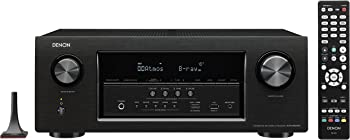 Denon AVR-S920W 7.2 Ch. 4K Ultra HD A/V Receiver + $50 GC