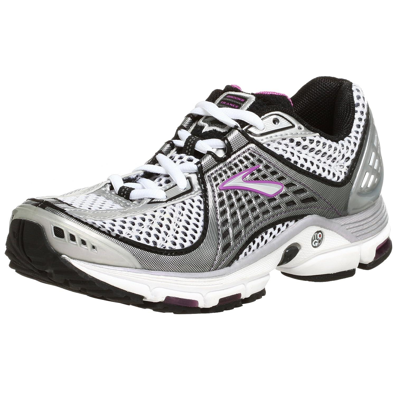 bdcf9ae4f87 Brooks Women s Trance 7 Running Shoe