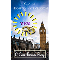Yes: A Cam Thomas Story (The Cam Thomas Story Book 3) (English Edition)