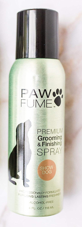 Pawfume Premium Grooming Spray