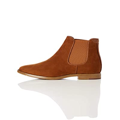Brand - find. Men's Chelsea Boots: Shoes