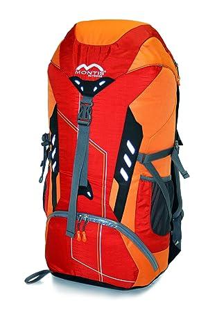 MONTIS XLITE 45, mochila de trekking, 45 L, 68 x 35, 1100 g: Amazon.es: Jardín