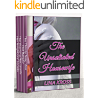 The Neighbor's Infatuation and Housewife's Passion - 5-Book Bundle | Standalone Stories: Bisexual | Menage | Fist Time Lesbian Stories