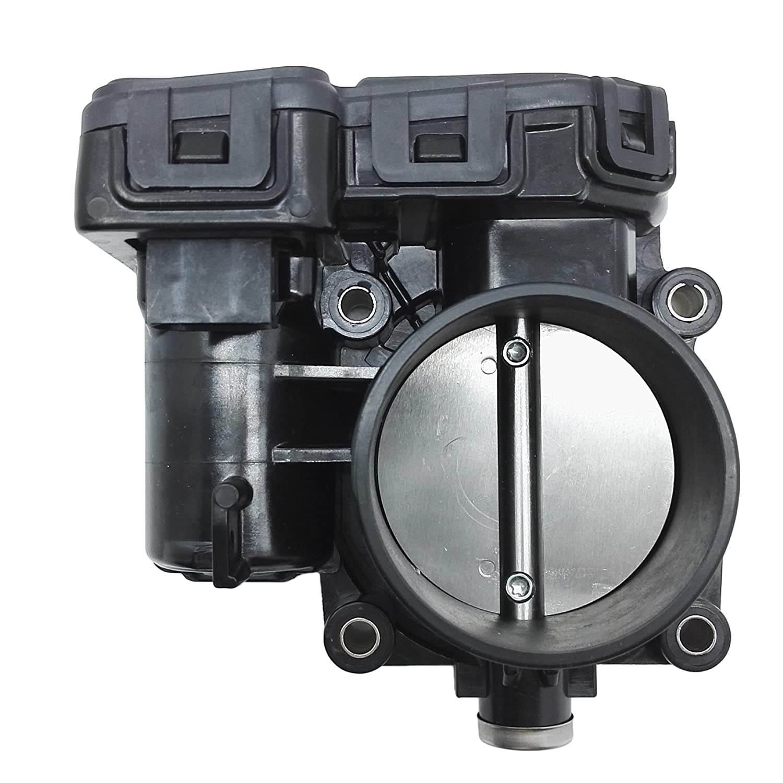 Fuel Injection Throttle Body for Jeep Wrangler 3.8L Jeep Grand Cherokee Commander Dodge Ram 1500 3.7L Yupin Auto Parts Co.; Ltd. 4861661AA
