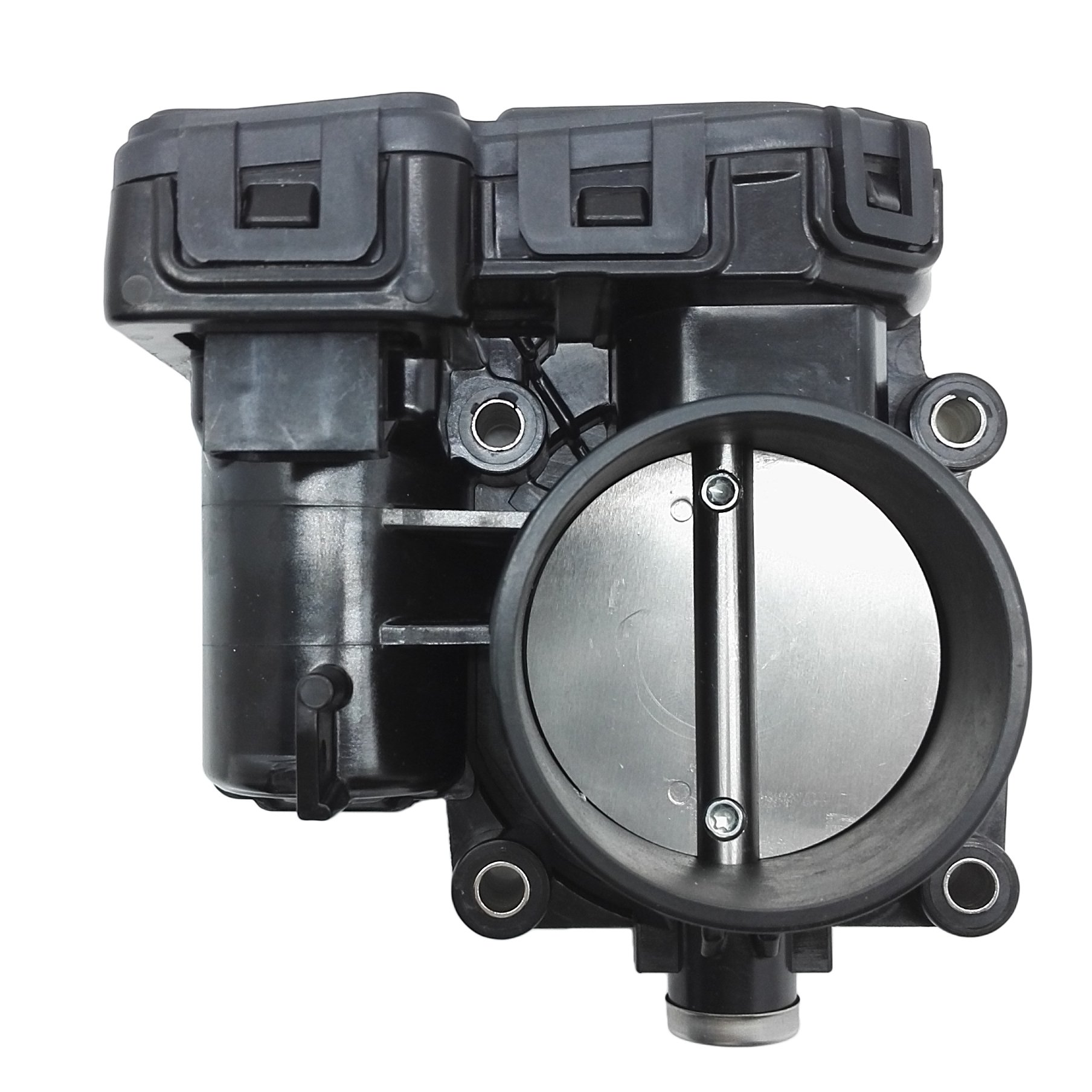 Fuel Injection Throttle Body for Jeep Wrangler 3.8L Jeep Grand Cherokee Commander Dodge Ram 1500 3.7L by Nova Parts Sales
