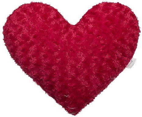 Brand sseller Corazón Almohada Rosas de/Flores Decoración ...