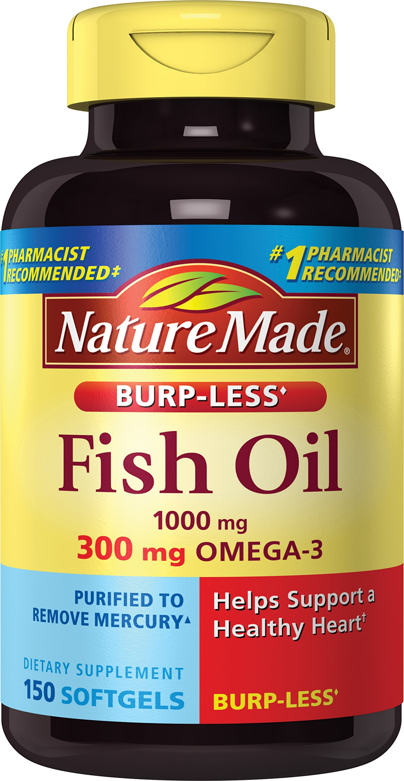 One a day women 39 s multivitamin 250 count for Fish oil pills