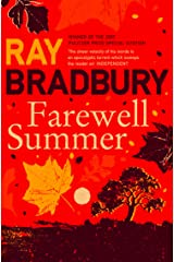 Farewell Summer (English Edition) eBook Kindle