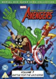 Avengers: Earth's Mightiest Heroes - Volume 7 [DVD] [2013]