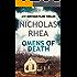Omens of Death (A DI Montague Pluke Thriller Book 1)