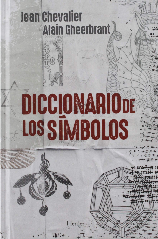 Diccionario de los símbolos: Amazon.es: Jean Chevalier ...