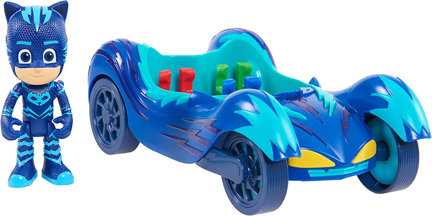Top 10 Best PJ Masks Toys For Kids (2020 Reviews & Buying Guide) 2