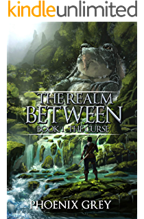 Amazon com: The Realm Between: The Adventurers Guild: A LitRPG Saga