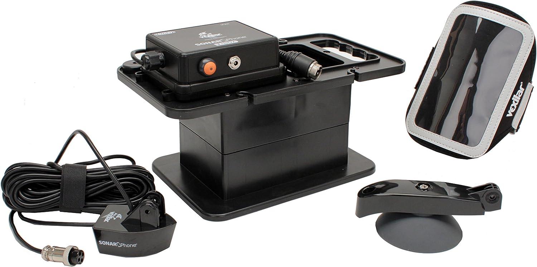 Sonarphone W High Speed Transducer,Port. Vexilar Inc. Sp300