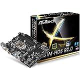 ASRock Intel H81チップセット搭載 MicroATXマザーボード H81M-HDS R2.0
