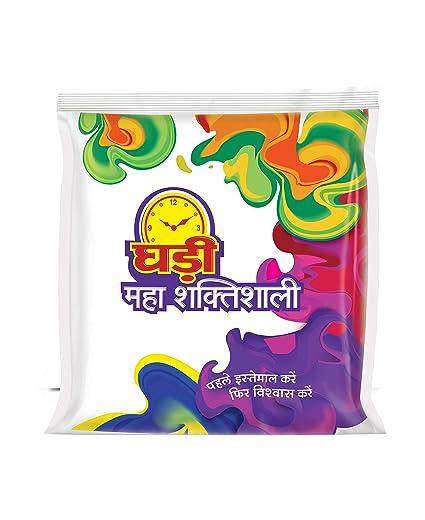 Ghadi Detergent Powder, 2kg