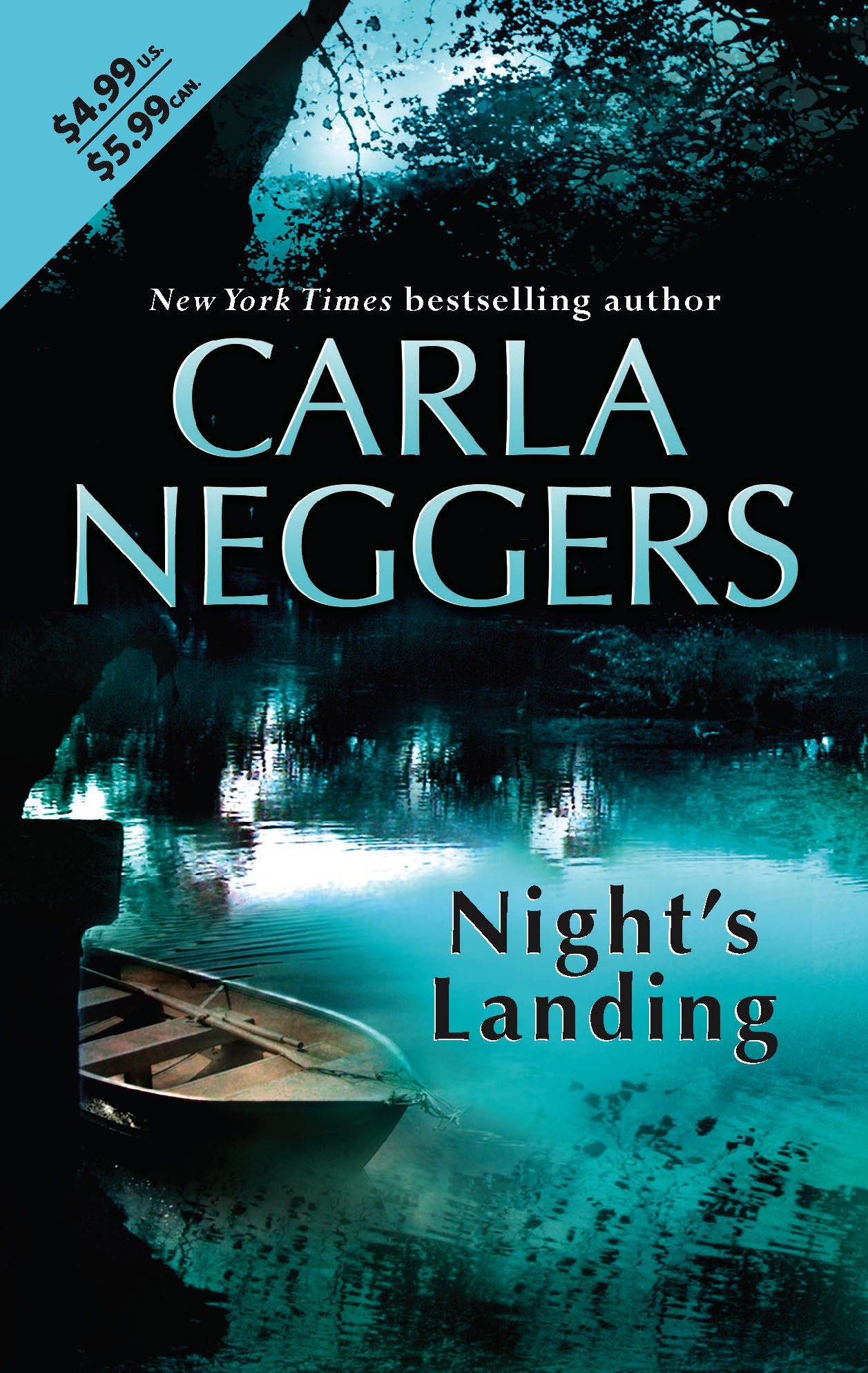 Download Night's Landing ebook
