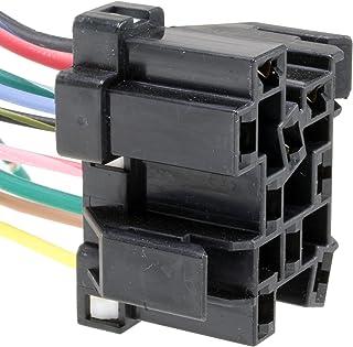 81F8z3grrkL._AC_UL320_SR318320_ amazon com apdty 133905 headlight switch electrical wiring 9 wire 1998 jeep cherokee headlight switch wiring diagram at nearapp.co