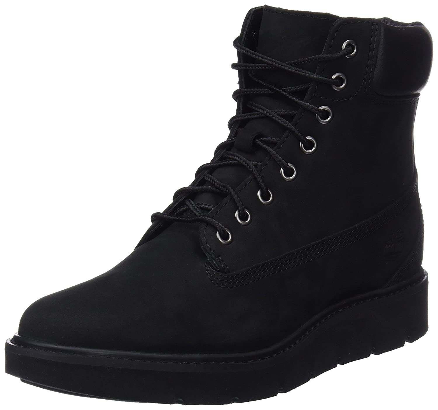 Timberland Womens Kenniston 6 Inch Leather Boots