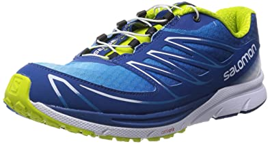 Sense TrailAmazon fr Chaussures Course Salomon Manatra 3 De rBdeWCxo