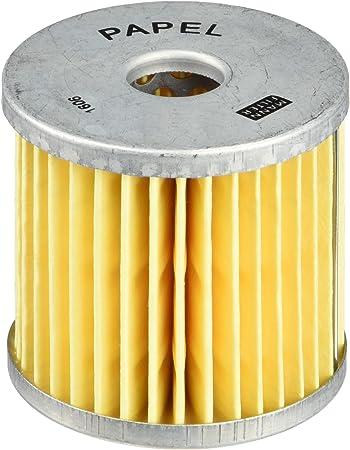 Mann Filter P 65 Kraftstofffilter Mann Filter Auto