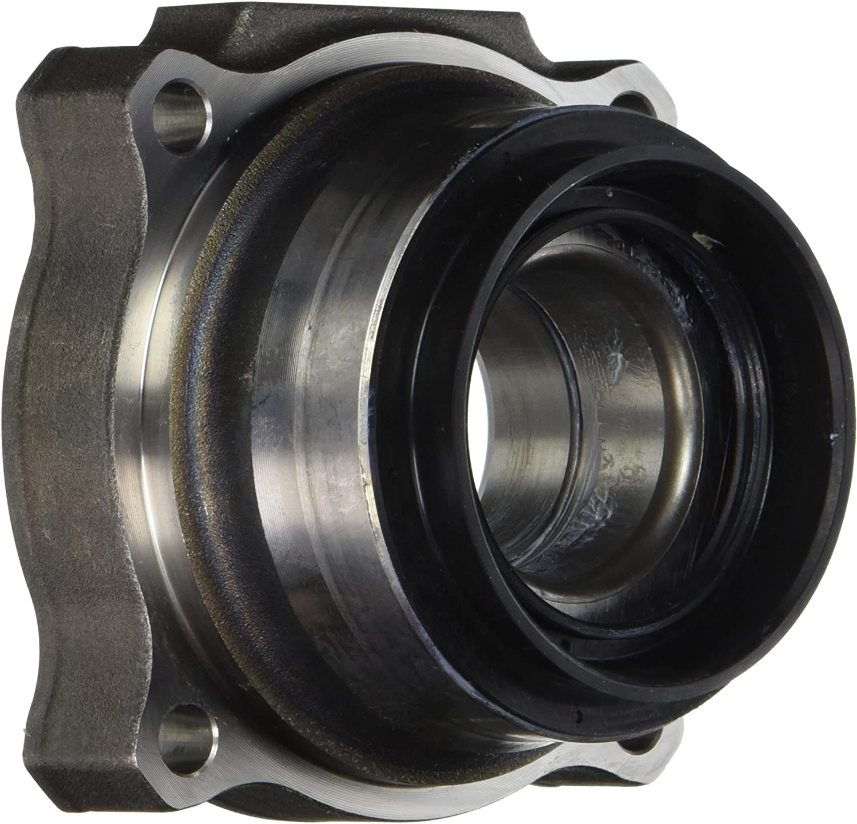 Rear Right Wheel Hub Bearing Assembly WJB WA512295 SKF BR930401 Cross Reference Timken 512295 Moog 512295 Wheel Bearing Module