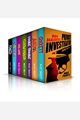 Dev Haskell Box Set 8-14 (Dev Haskell - Private Investigator) Kindle Edition