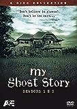 My Ghost Storys Season 1 & 2 [DVD]