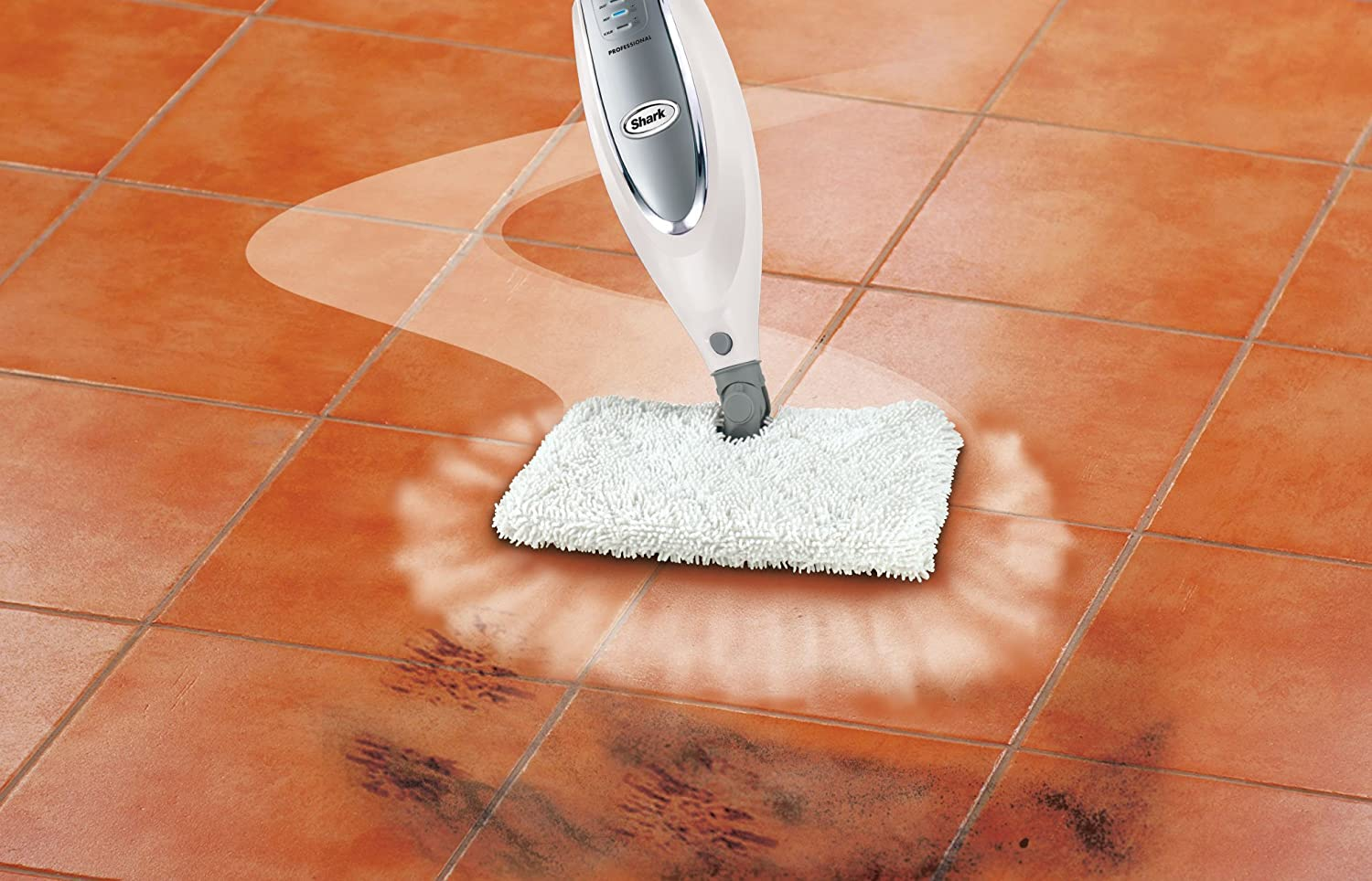 shark tile floor cleaner choice image