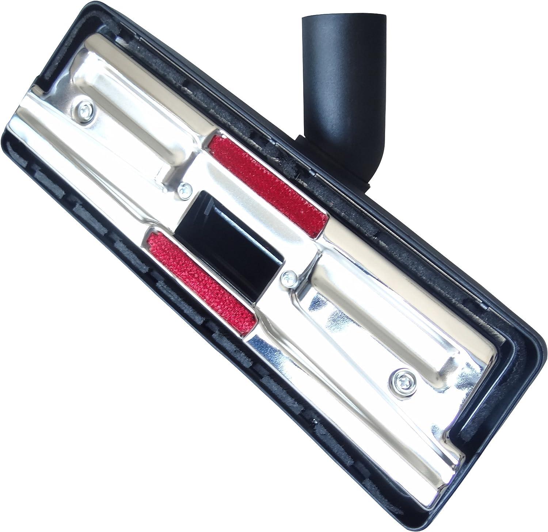 /Brosse combin/ée Convient pour Miele S8/8340/Ecoline avec 1/rouleau de sacs poubelle de 16/l Brosse daspirateur/ /Buse turbo/ /Buse de sol/