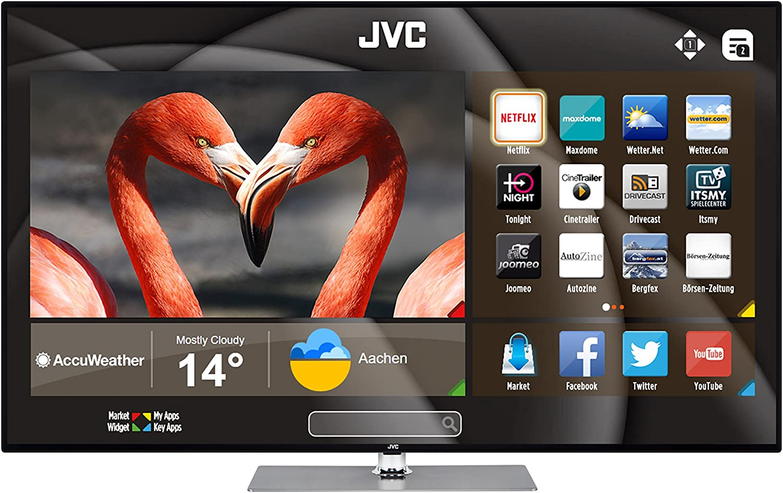JVC LT-55VU900 - Televisor (140 cm/55