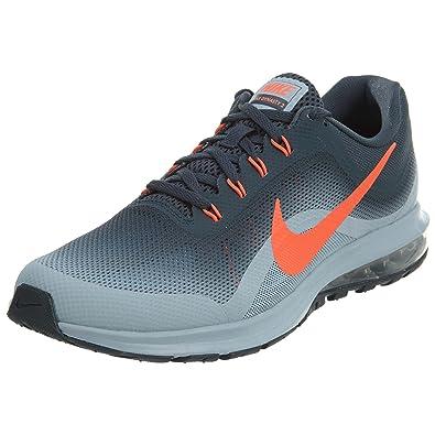 official photos a49bc fd037 Nike Air Max Dynasty 2 Blue Fox Hyper Orange Light Armory Blue Men s Running