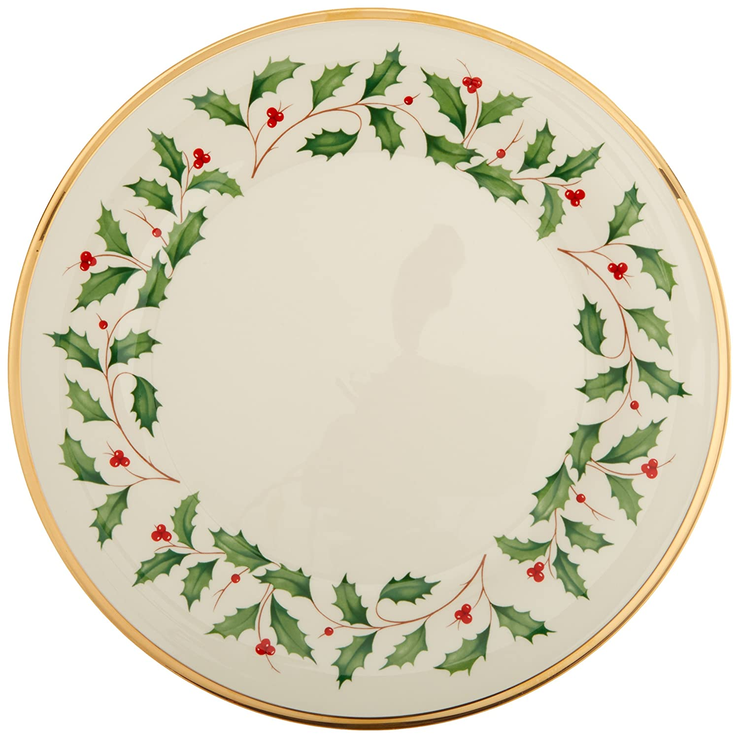 sc 1 st  Amazon.com & Amazon.com: Lenox Holiday 12-Piece Dinnerware Set: Kitchen u0026 Dining