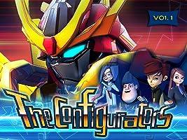 The Configurators: Volume 1