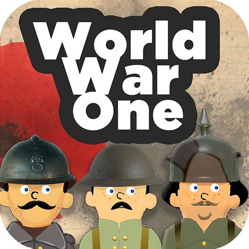 (WW1 For Kids)