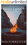 Resistance: A Love Story (The Shorts Book 9)