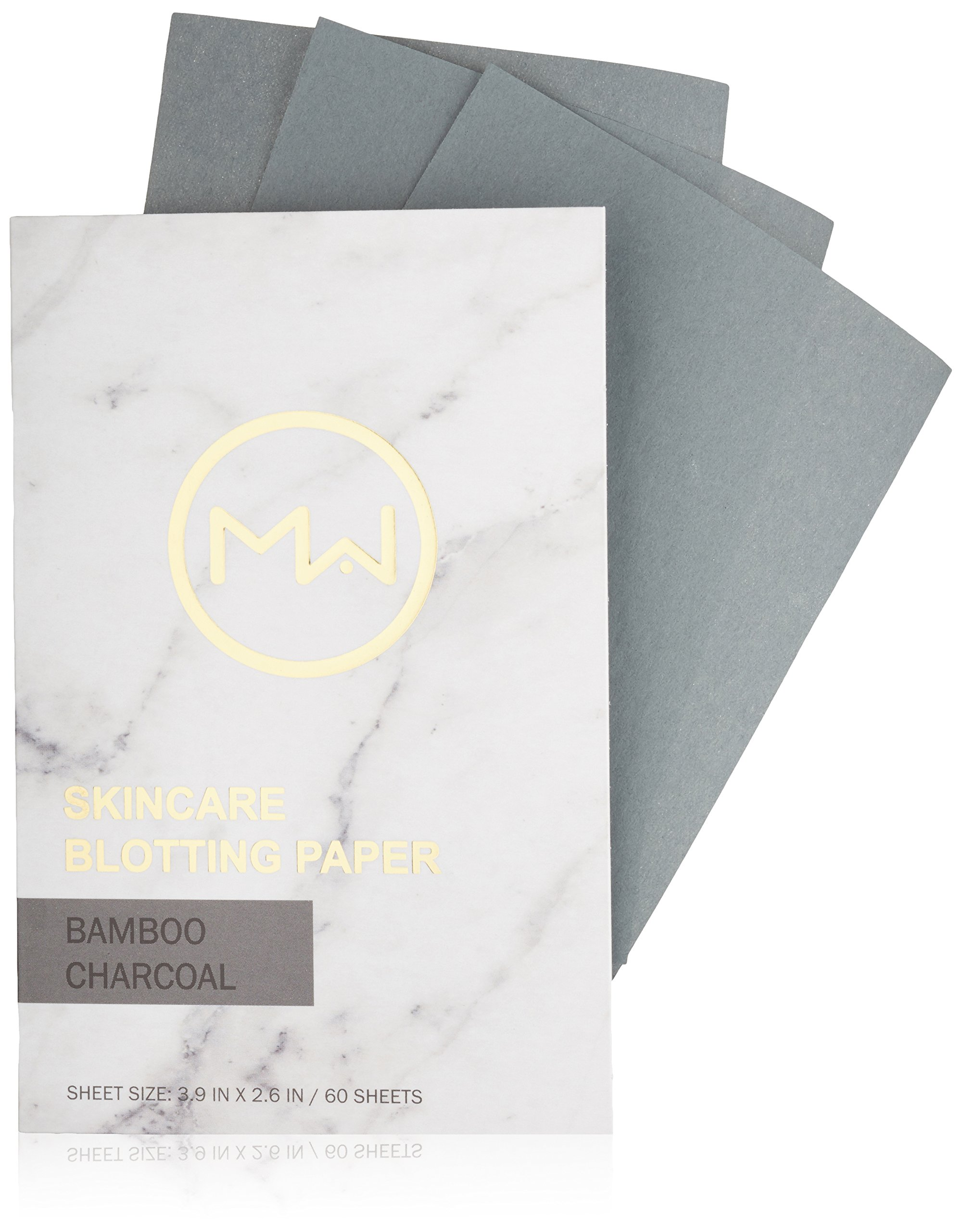 Mai Couture Blotting Paper, Bamboo Charcoal