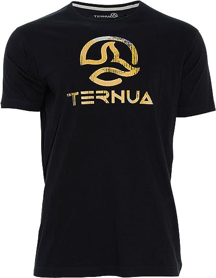 Ternua Alifan Camiseta, Hombre, Negro (Black), 3XL: Amazon.es: Ropa y accesorios