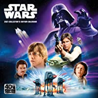 2021 Star Wars (Empire Strikes Back 40th) Collector's Edition Calendar