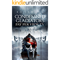 Condemned Gladiators Pay Per View TV