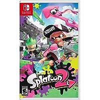 Deals on Splatoon 2 Nintendo Switch