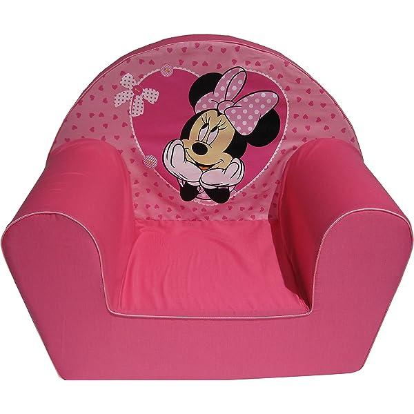 Fun House Disney miinie Paris Silla para niños, Funda ...