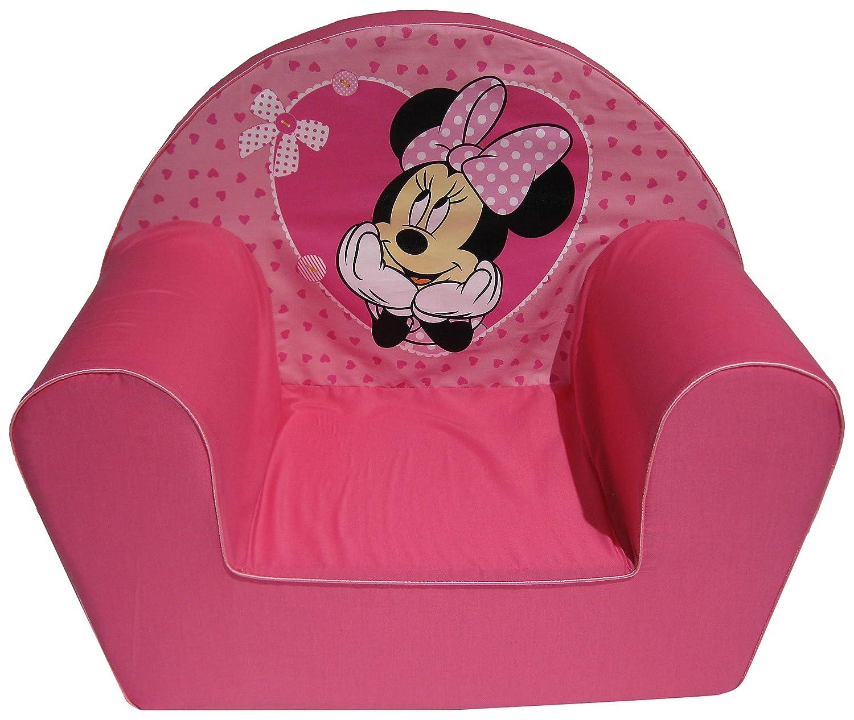 Disney - Sillón Minnie: Amazon.es: Bebé